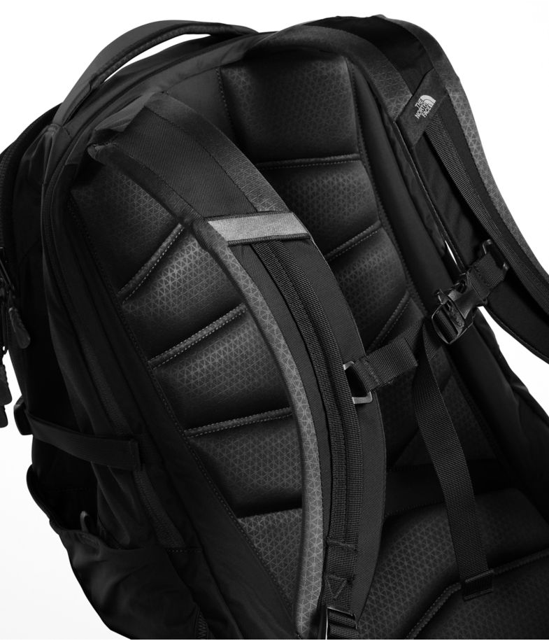 North Face Acc Router Backpack
