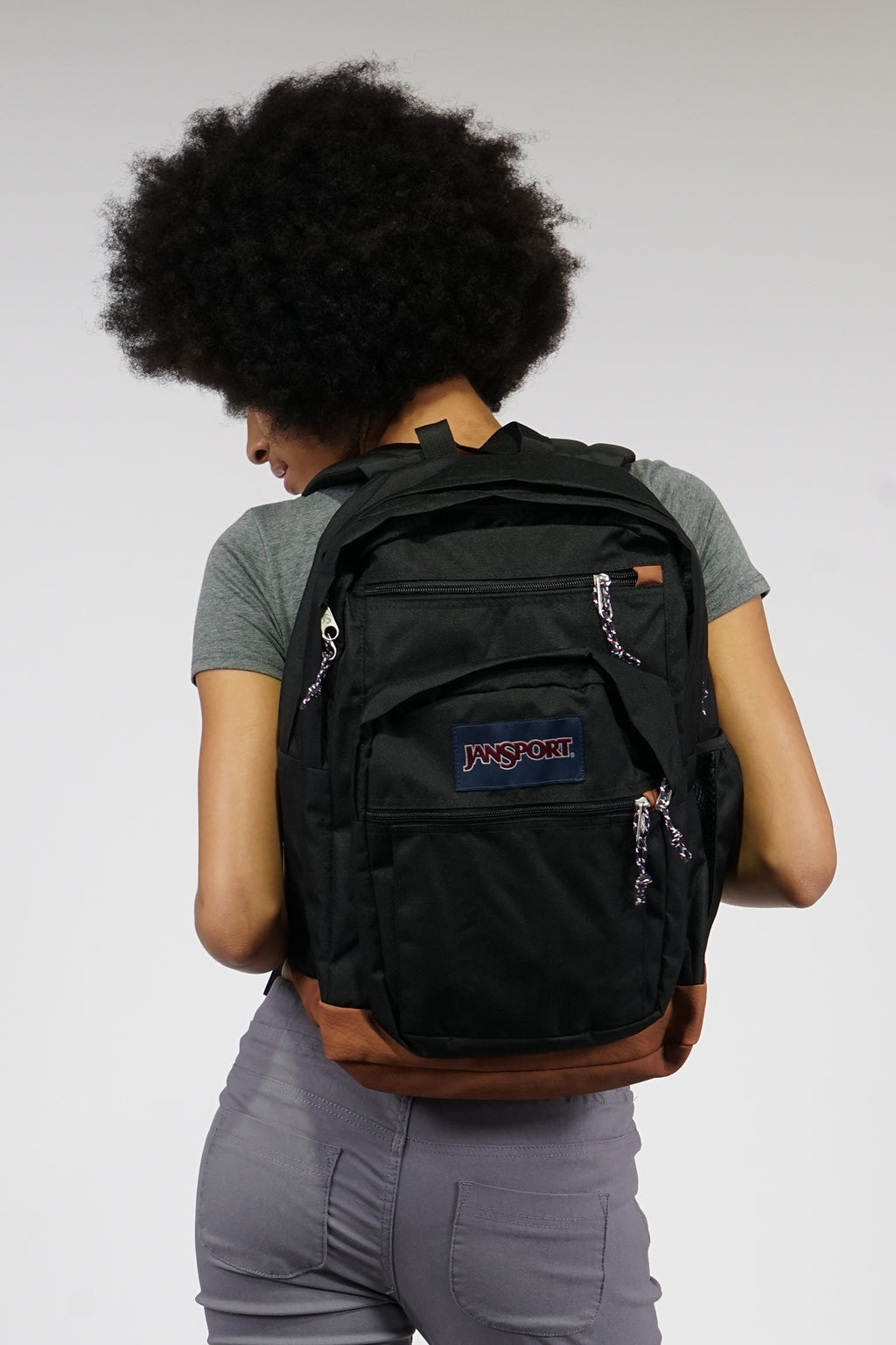 JANSPORTS COOL STUDENT BACKPACK