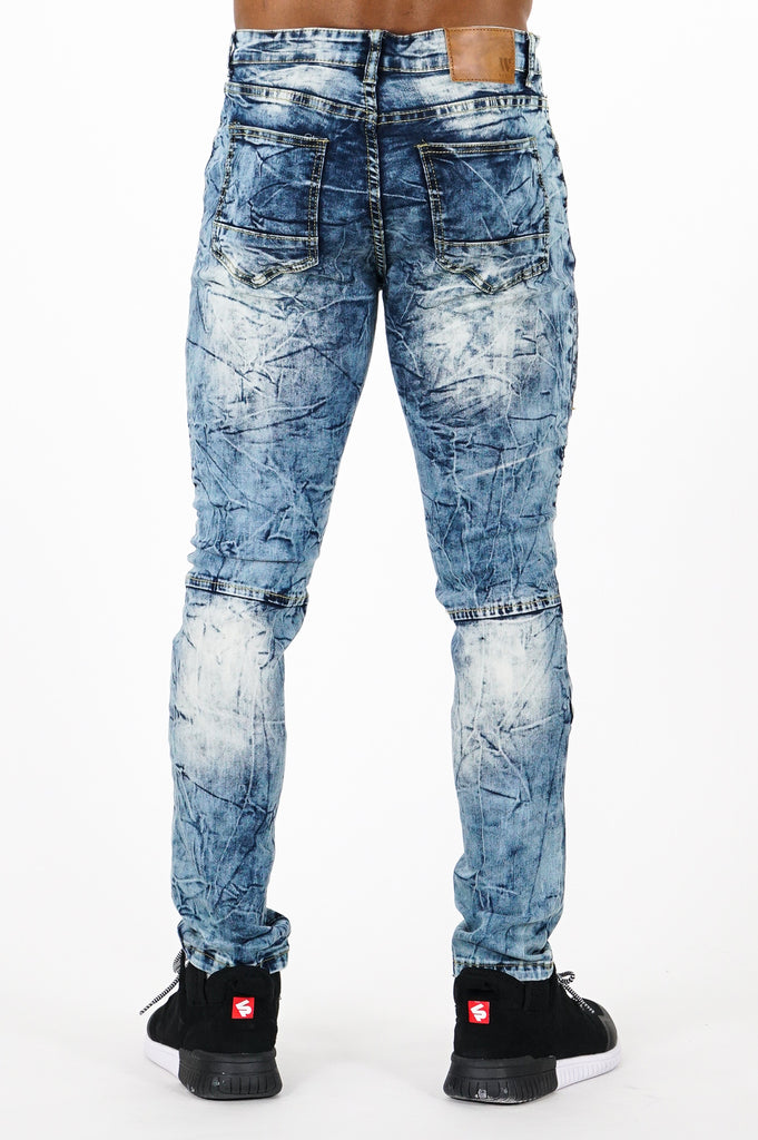 Aao Fashion Mens Fashion Denim