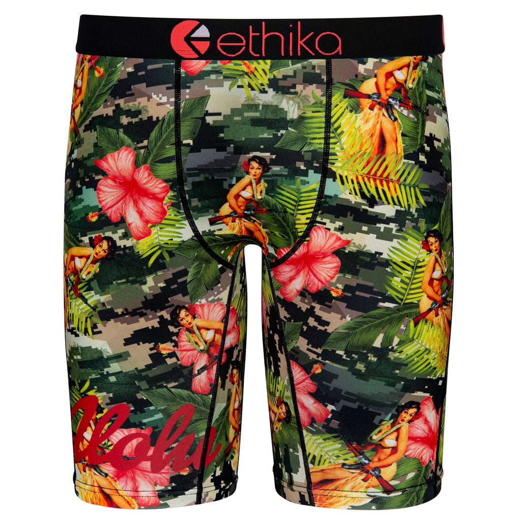 ETHIKA MENS ETHIKA OPERATION PARADISE