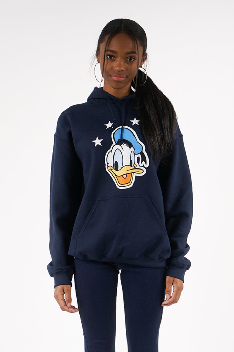Aao Fashion Womens Donald Duck Stars