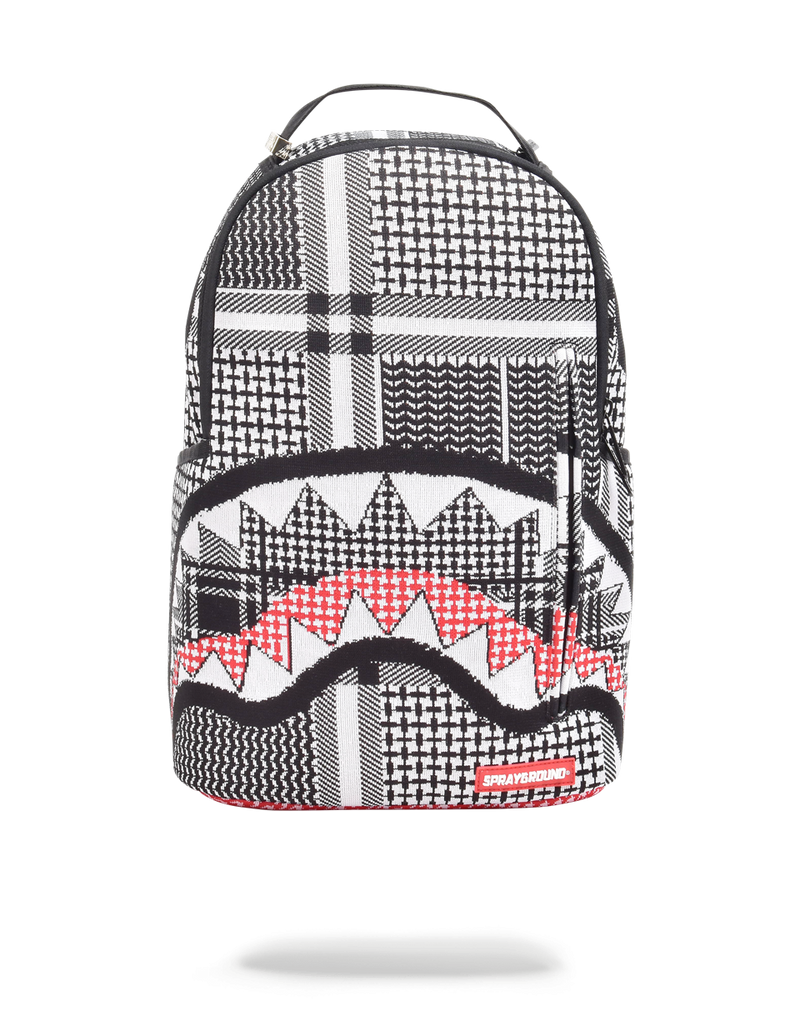 Sprayground Emirate Shark Backpack