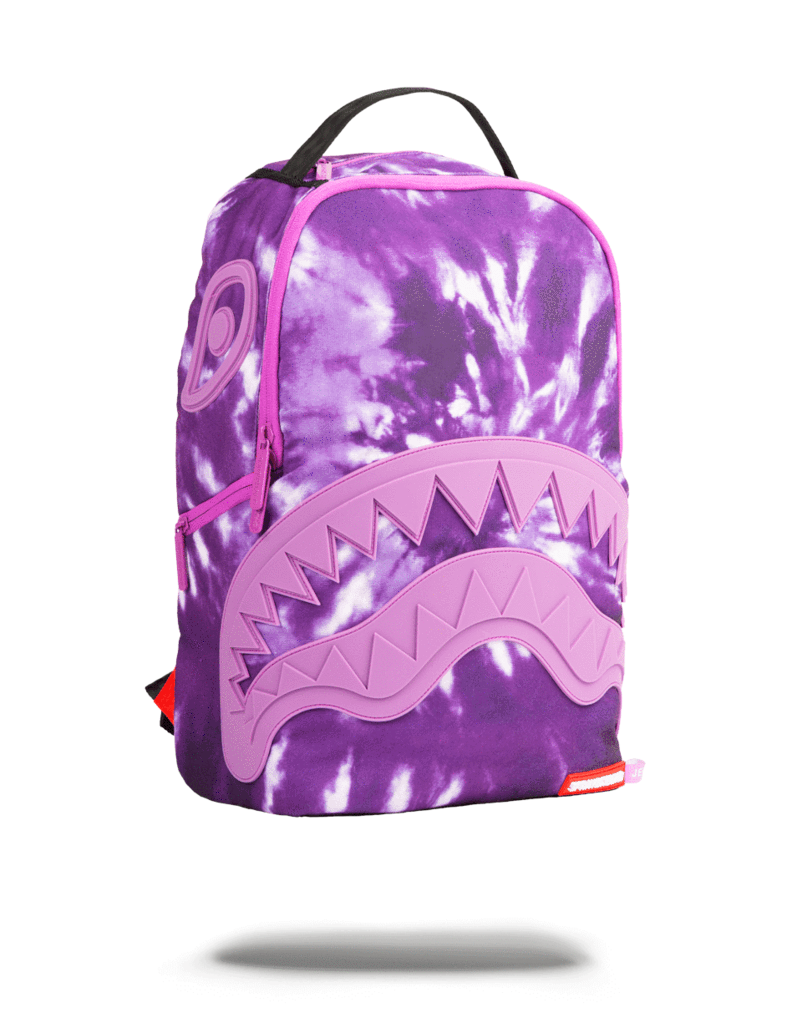 SPRAYGROUND PURPLE HAZE BACKPACK