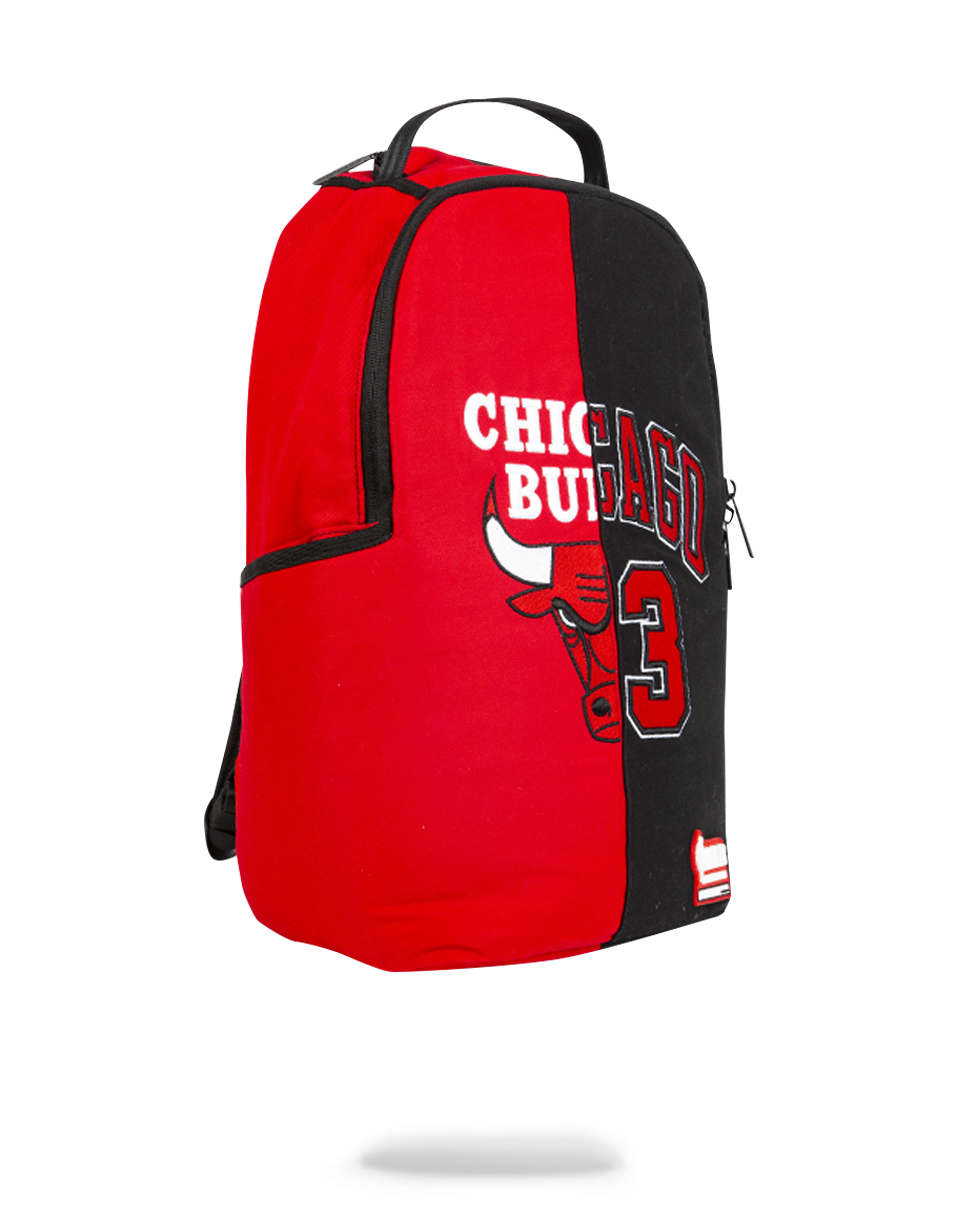 Sprayground Bulls Halfcourt Backpack