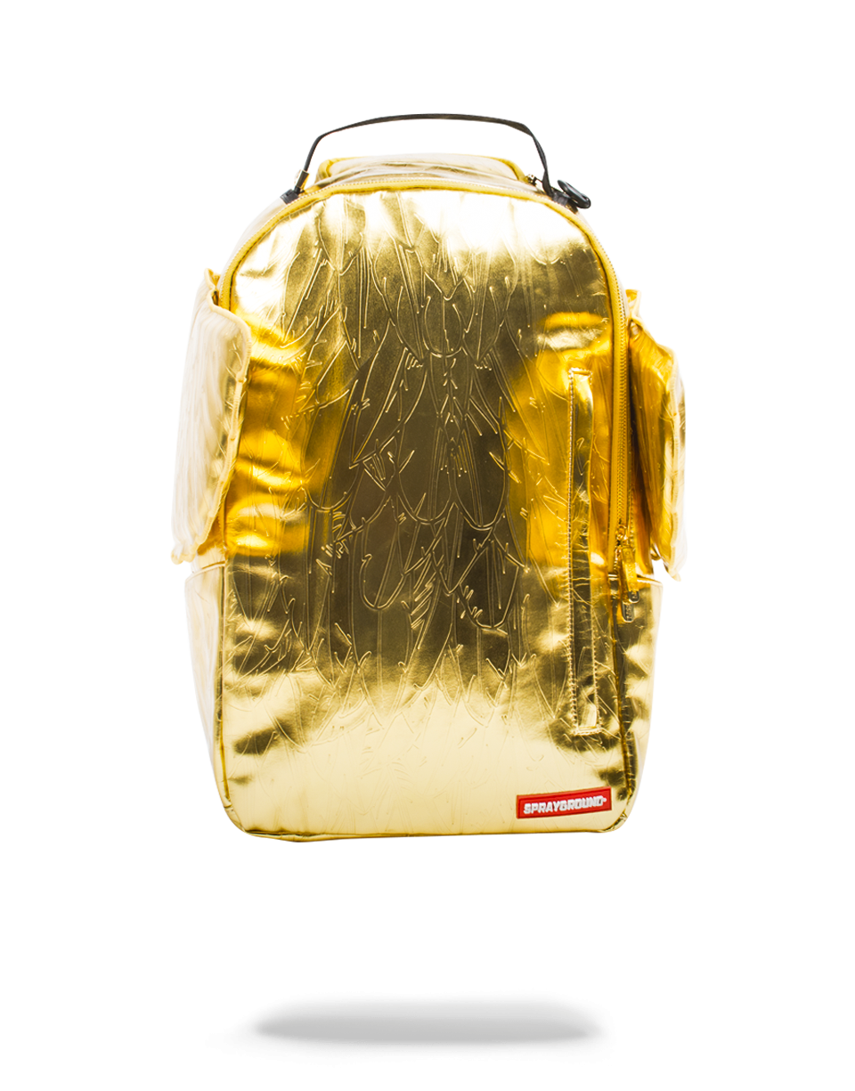Sprayground King Midas Wing Backpack