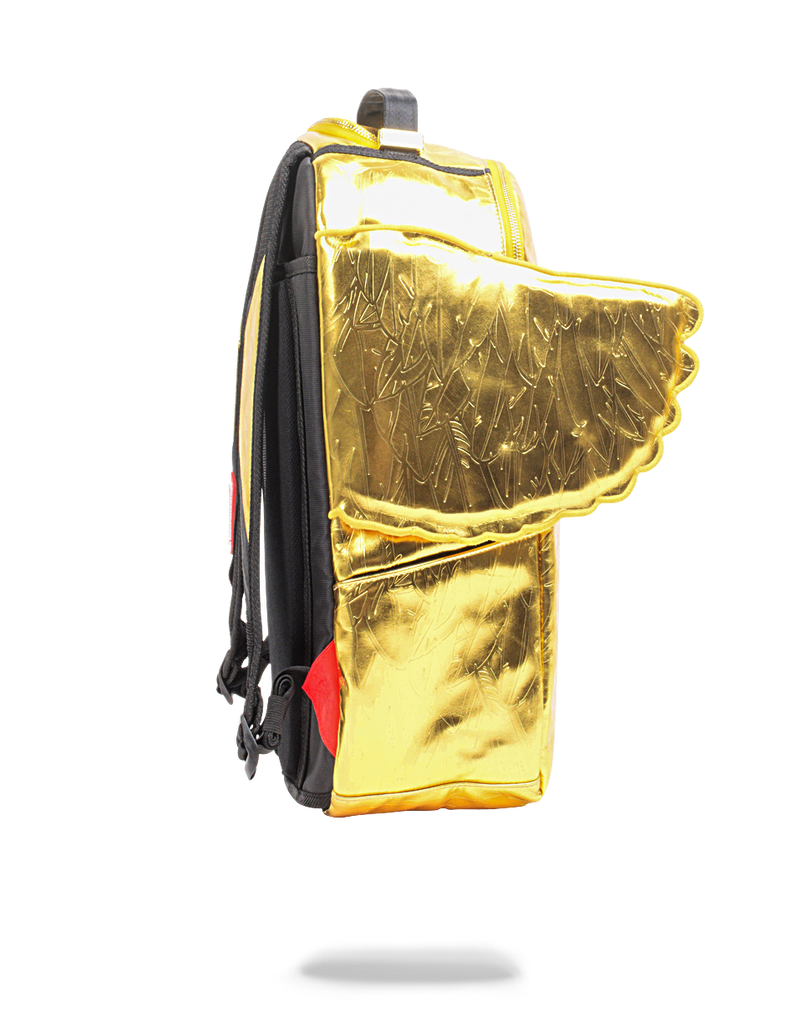 Sprayground Acc King Midas Wing Backpack