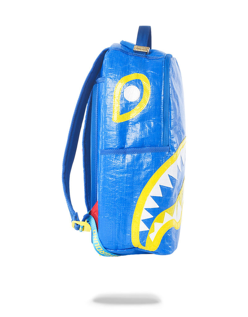 Sprayground Retail Shark Backpack