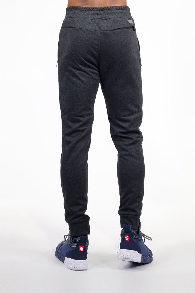 Aao Essential Men Tech Fleece Pants