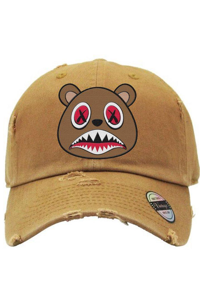 Baws Acc Dad Hat Cinnamon Baws