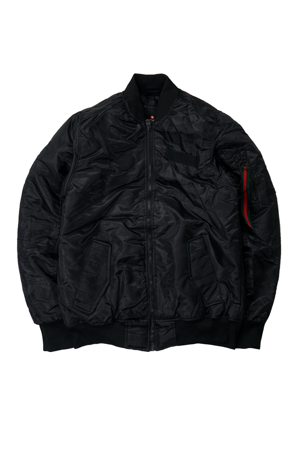 AAO FASHION MENS PADDED MA-1 JACKET