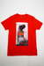 AAO FASHION MENS S/S FEELINGS TEE