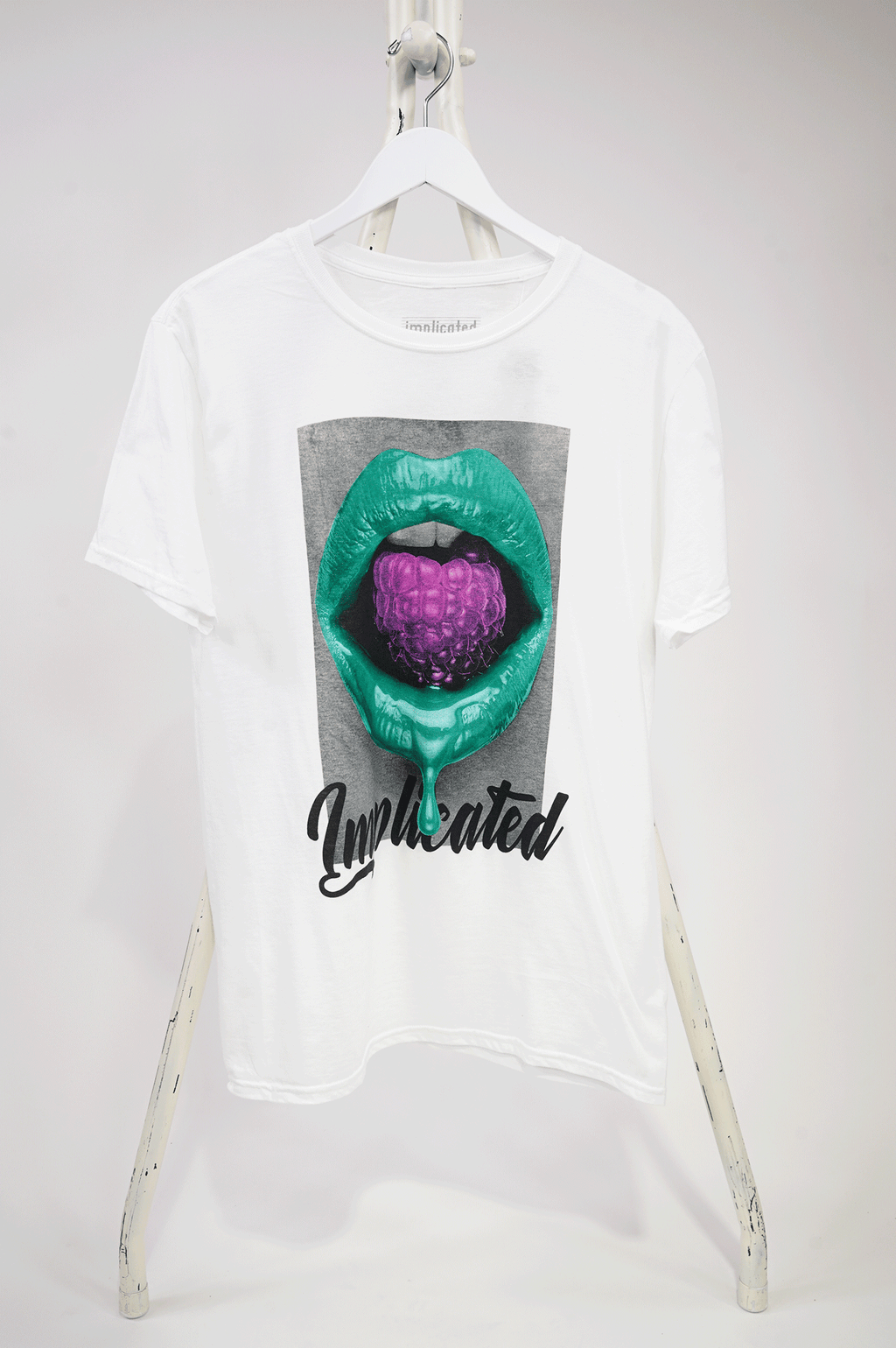 AAO FASHION MENS S/S JUICY TEE