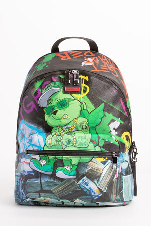 73821a8d211 SPRAYGROUND MONEY BEAR STACK BACKPACK – Against All Odds