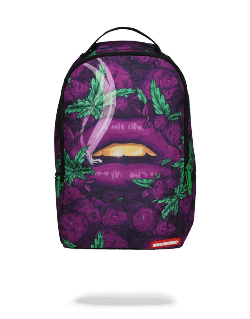 SPRAYGROUND QUEEN INDICA BACKPACK