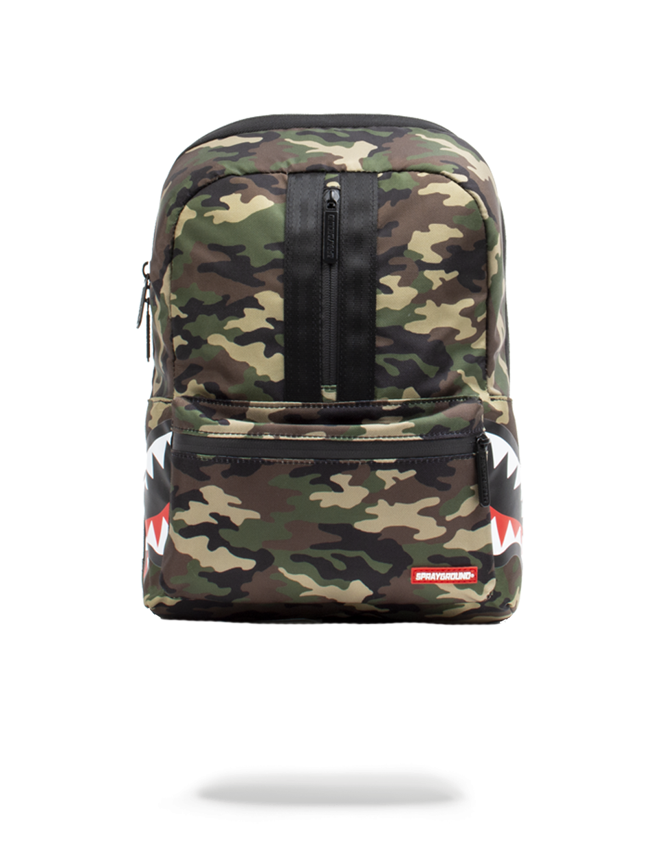 SPRAYGROUND ONE STRAP SIDE BACKPACK