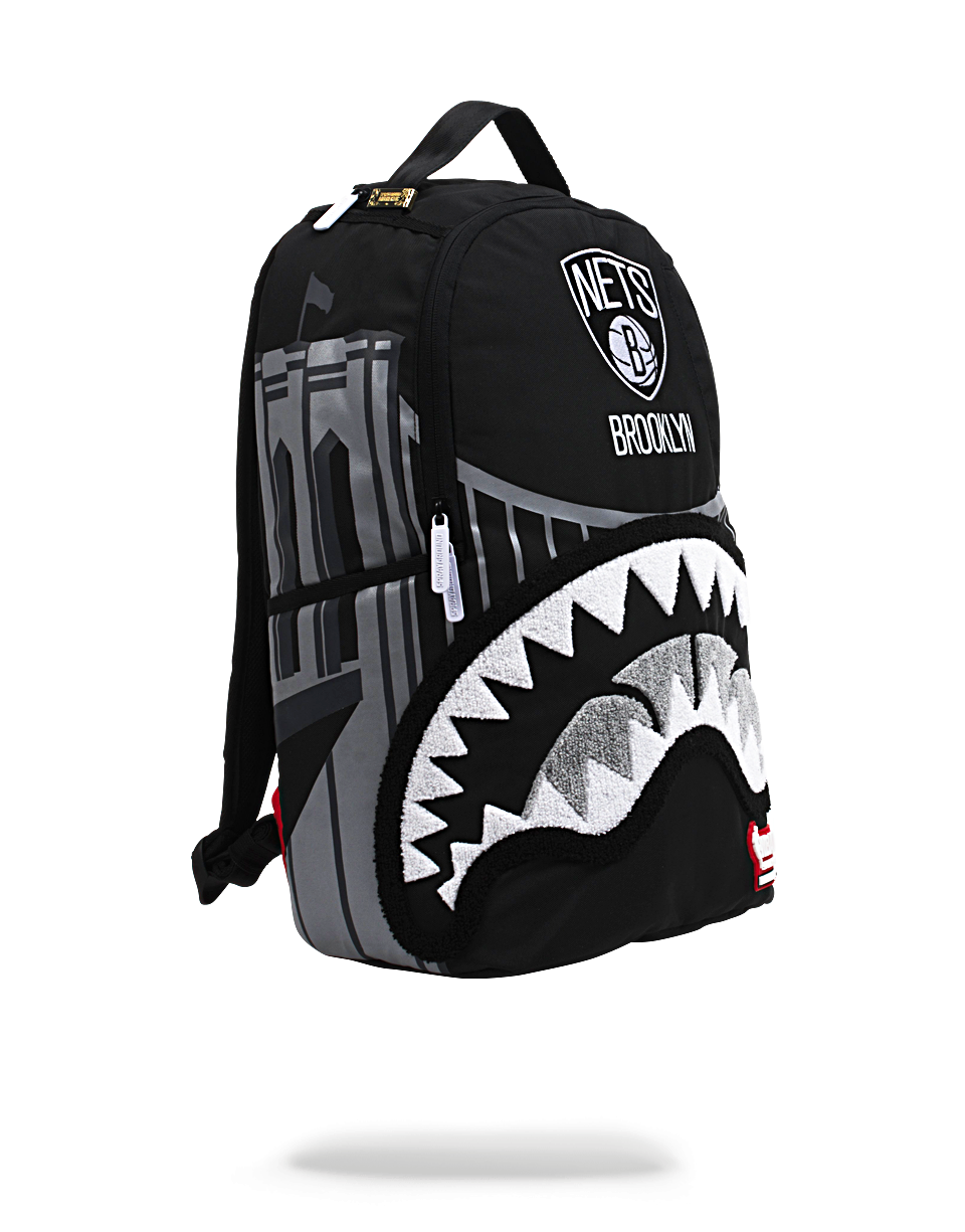 Sprayground Brooklyn Bridge Backpack