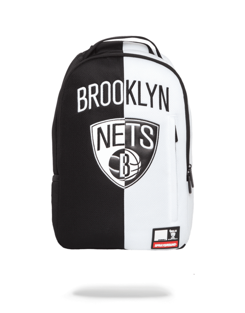 Sprayground Acc Nba Lab Nets Split Backpack