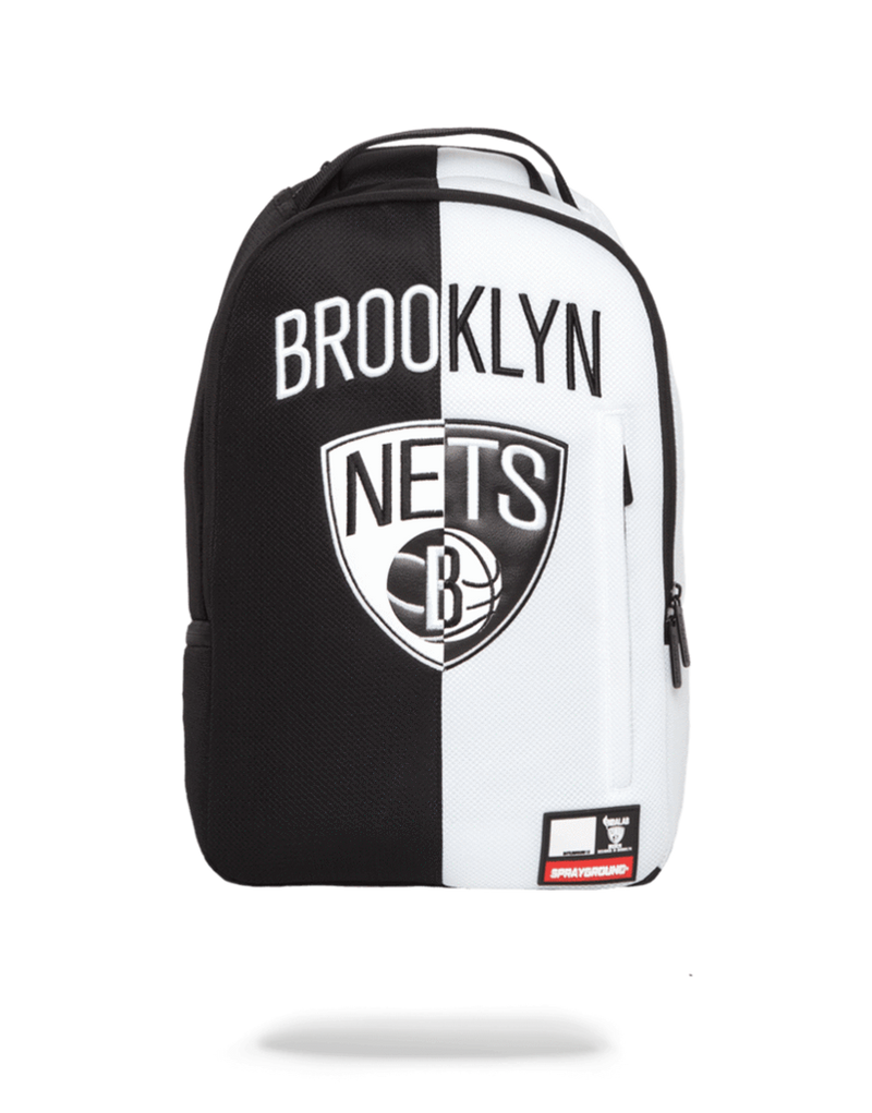 Sprayground Nba Lab Nets Split Backpack