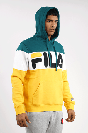 4b3c0b52b206 FILA MENS FLAMINO HOODIE – Against All Odds