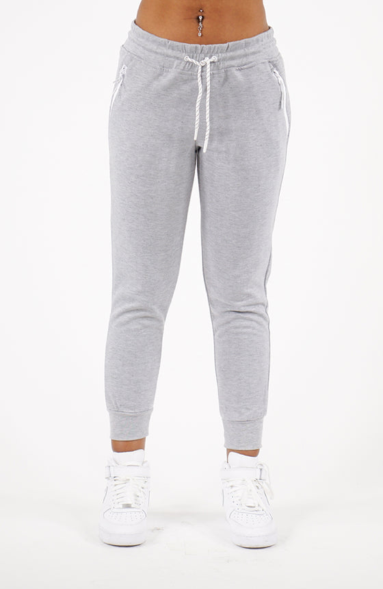 Southpole Womens Tech Fleece Basic Jogger