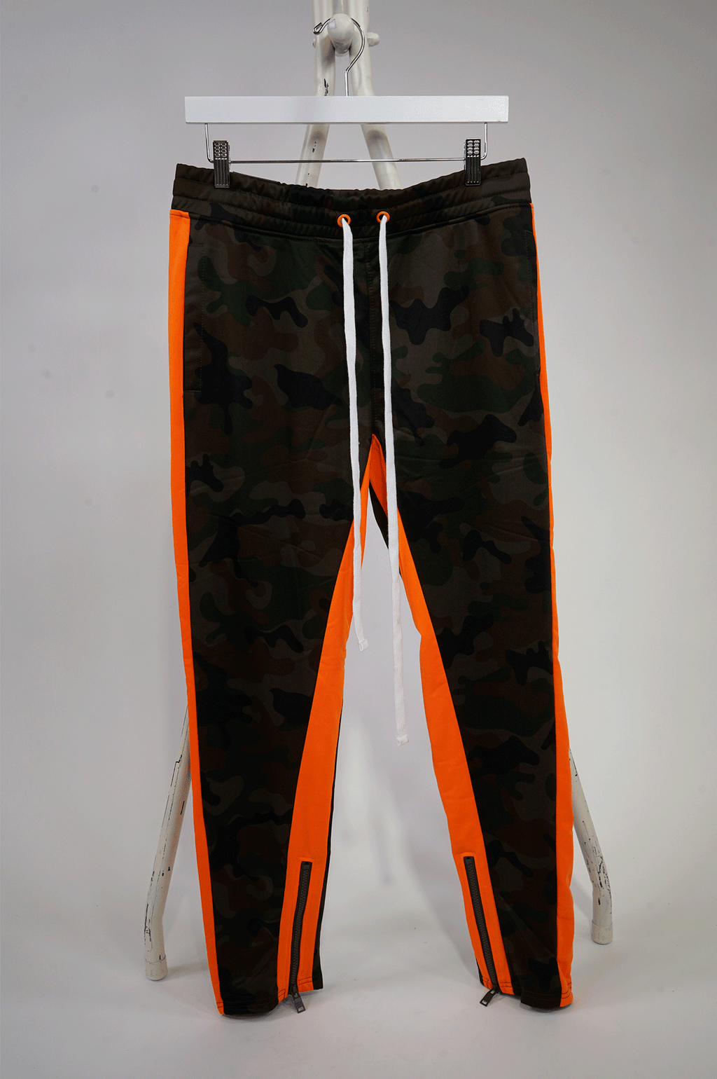 AAO FASHION MENS TRICOT COLOR BLOCK JOGGER