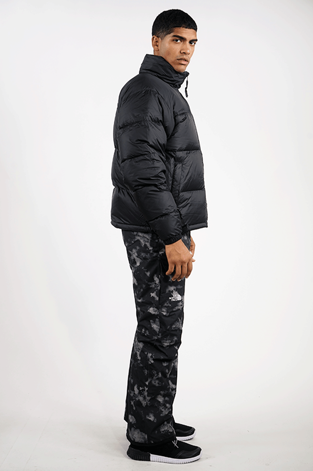 THE NORTH FACE MENS NUPTSE 1996 RETRO