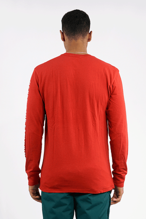 The North Face Mens Half Dome L/S Tee