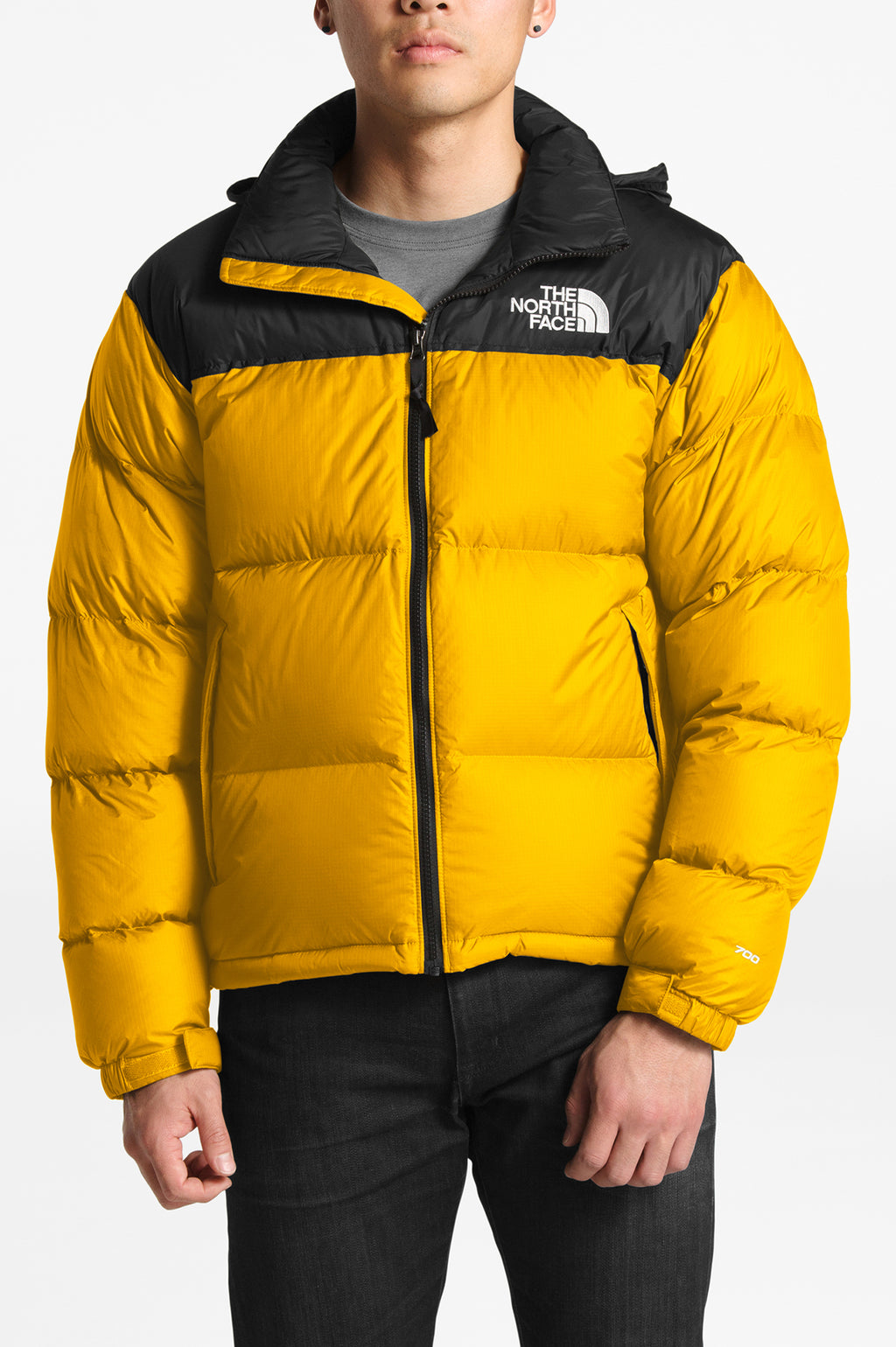 THE NORTH FACE MENS NUPTSE 1996 RETRO JACKET