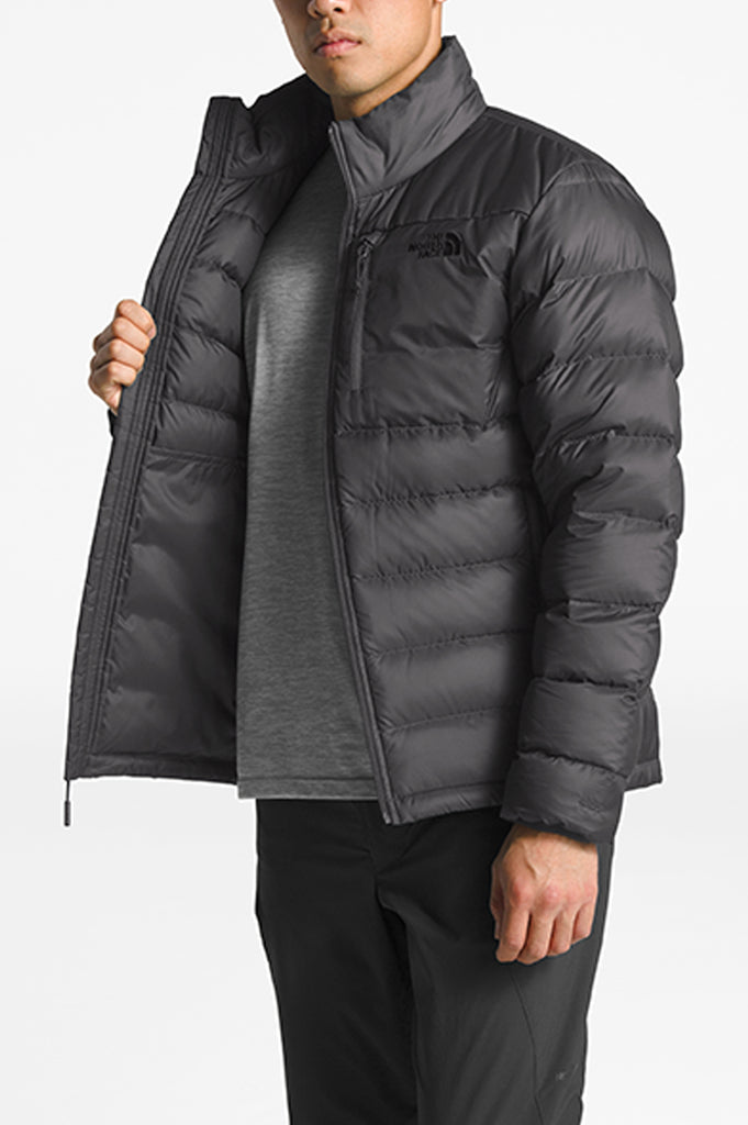 North Face Mens Aconcagua Goose Down Jacket