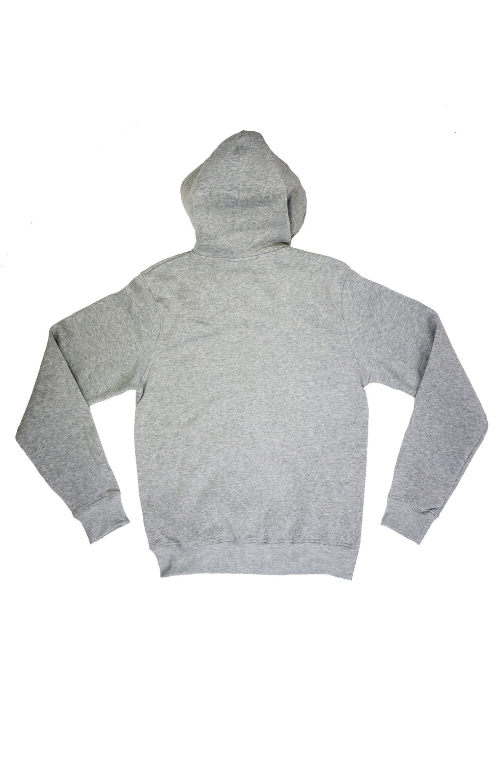AAO FASHION MENS BASIC FLEECE ZIPUP