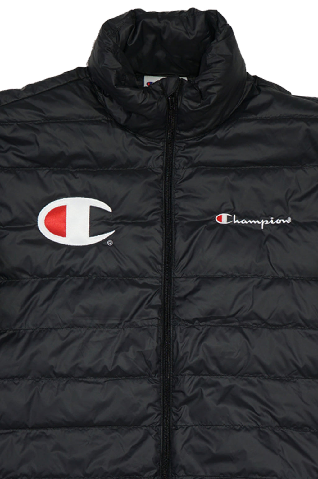 CHAMPION MENS POLAR JACKET