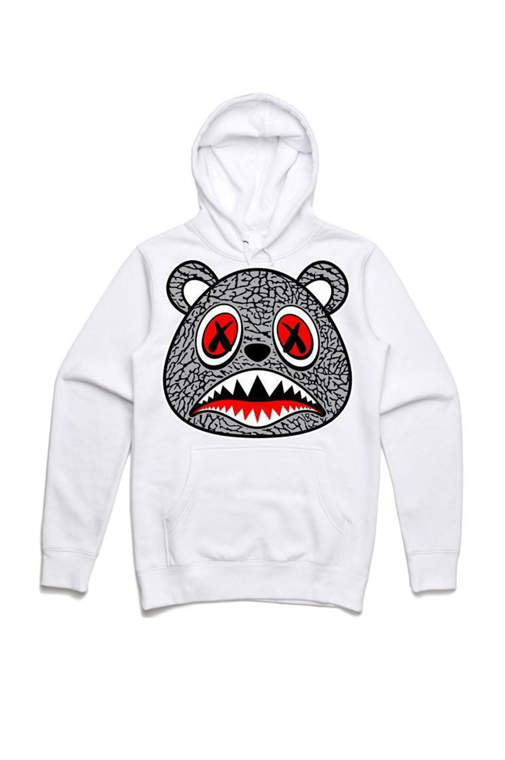 Baws Elephant Baws Hoodie