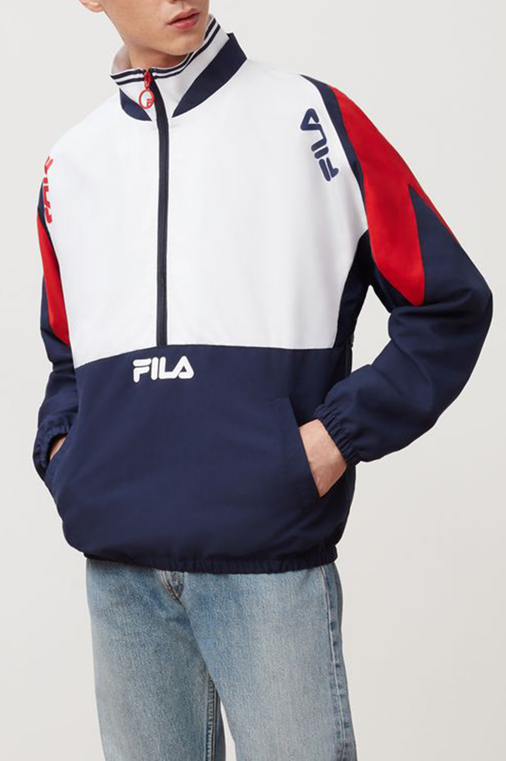 FILA MEN MARTY WIND JACKET