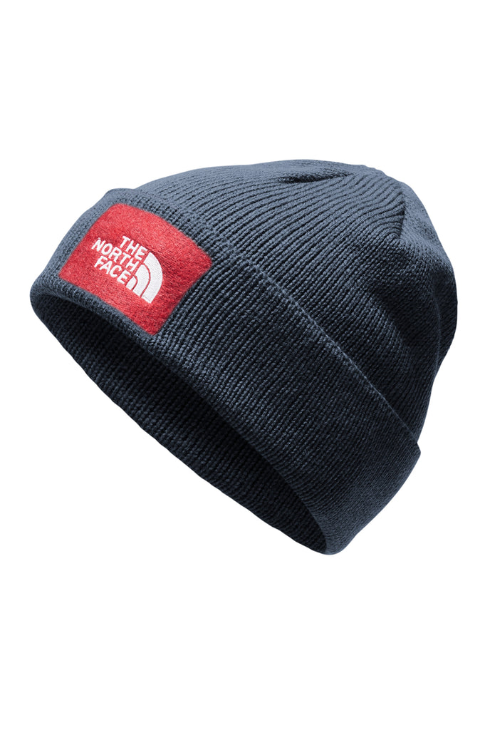 North Face Acc Felted Logo Beanie