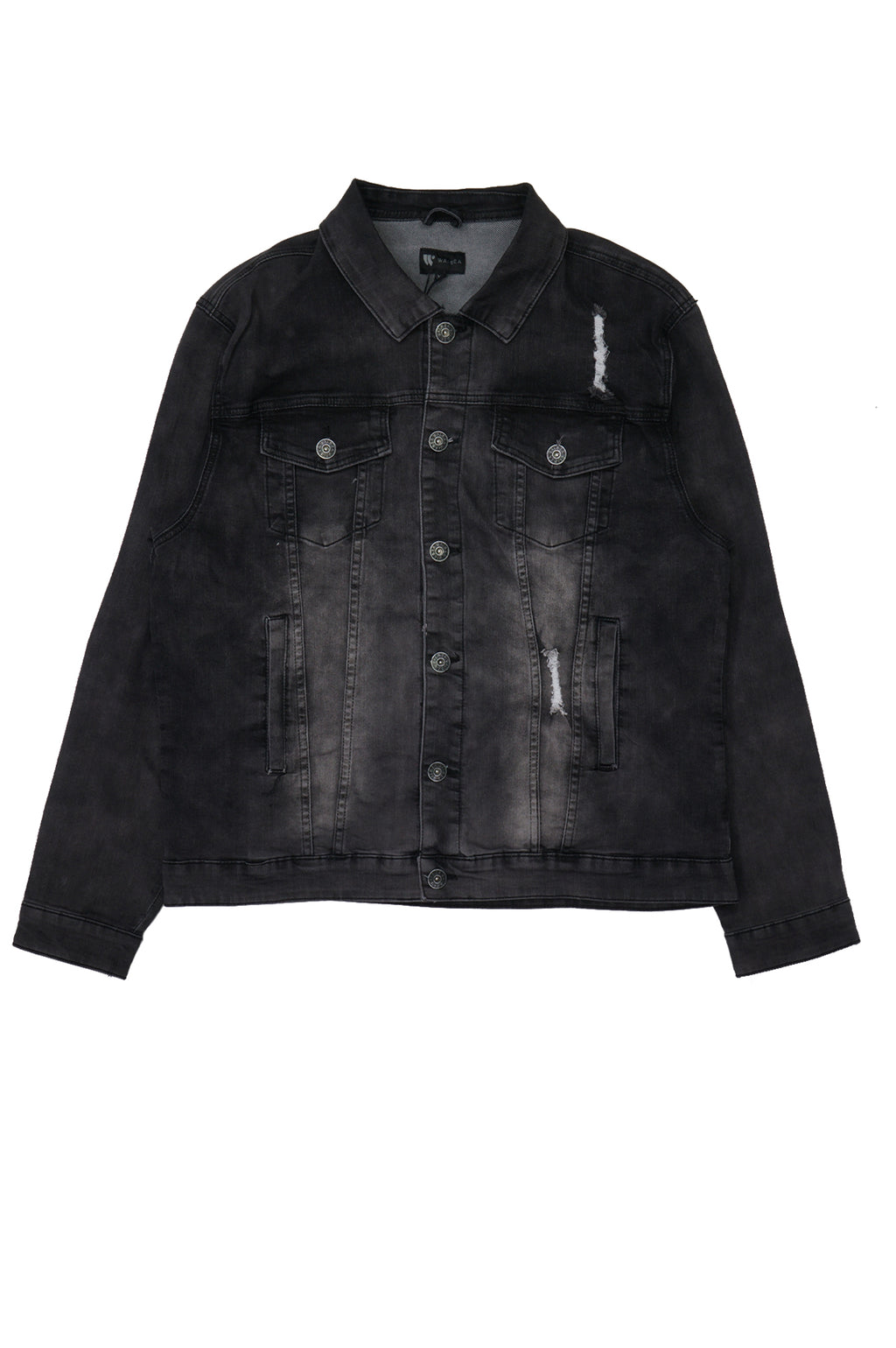 AAO FASHION MENS DENIM JACKET