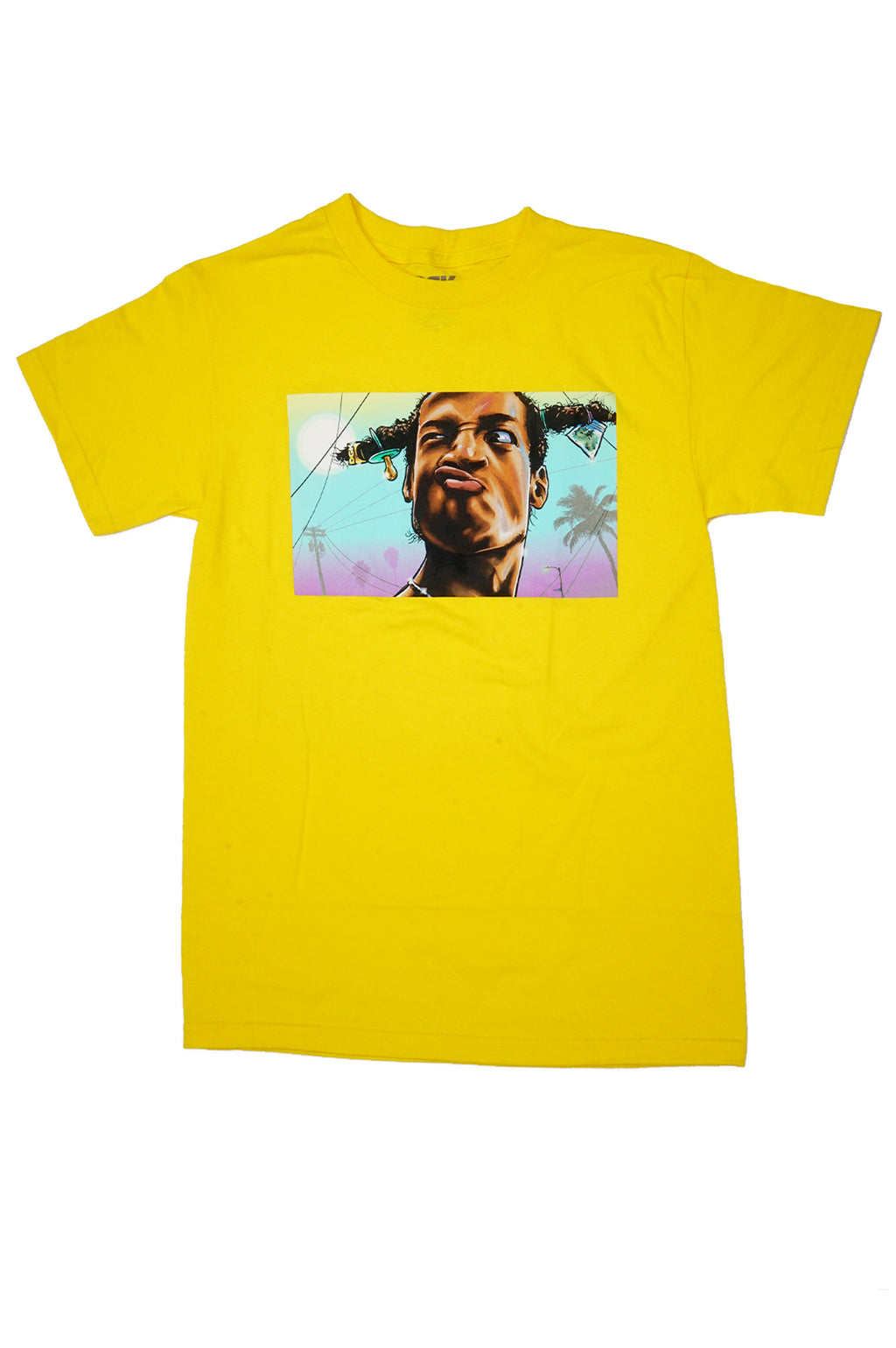 AAO FASHION MENS S/S DGK What You Say? Tee TEE