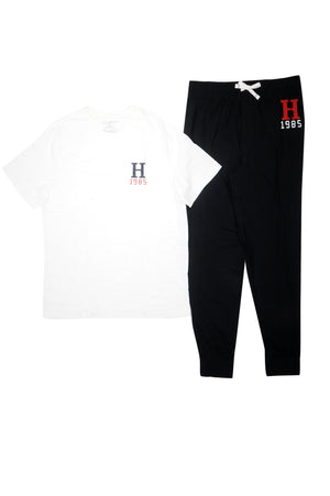 Tommy Hilfiger Sport Mens 2 Piece Set