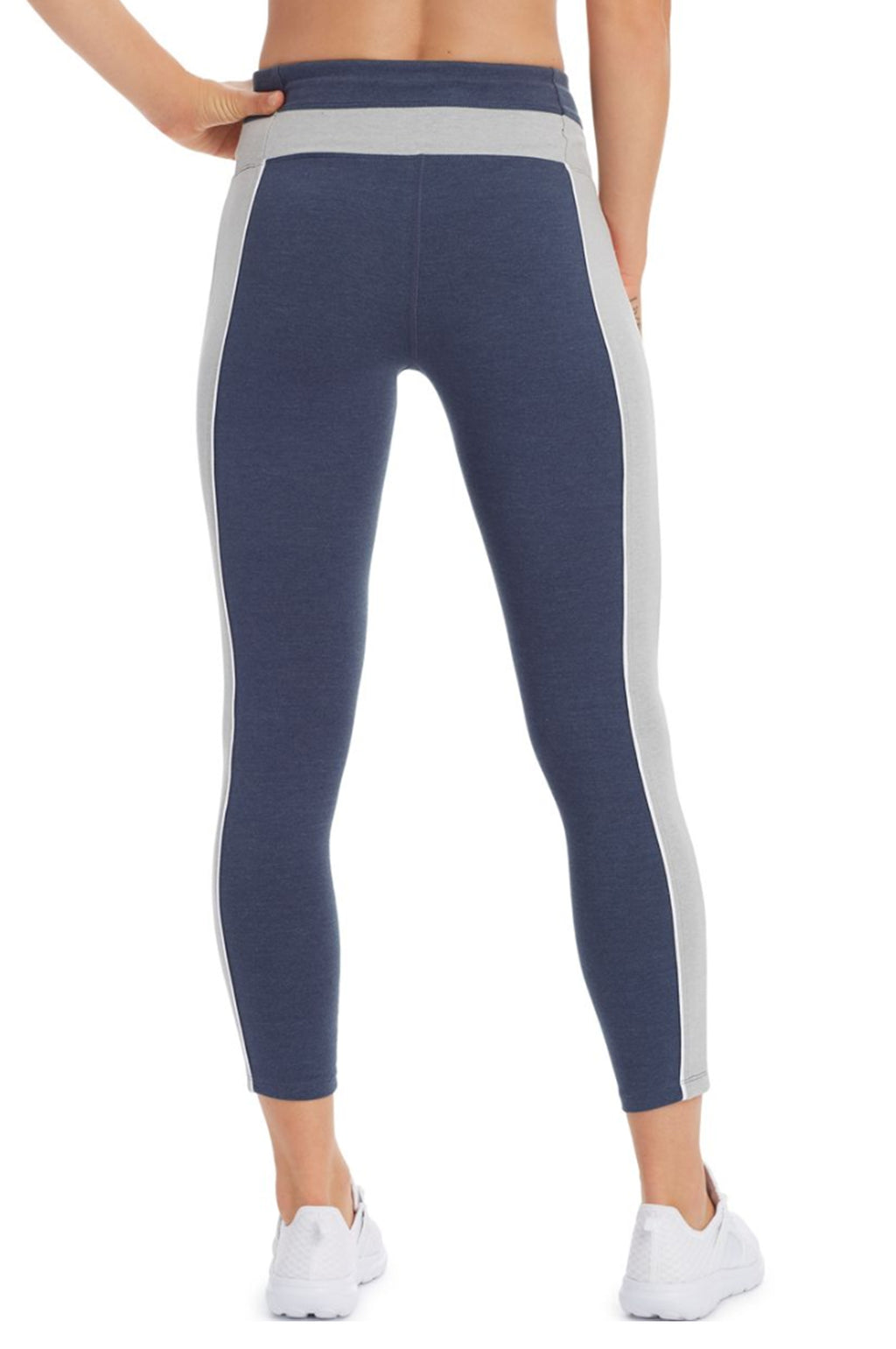 Champion Womens Authentic 7/8 Legging