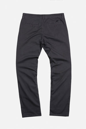 Southpole Mens Flex Stretch Basic Long Chino Pants