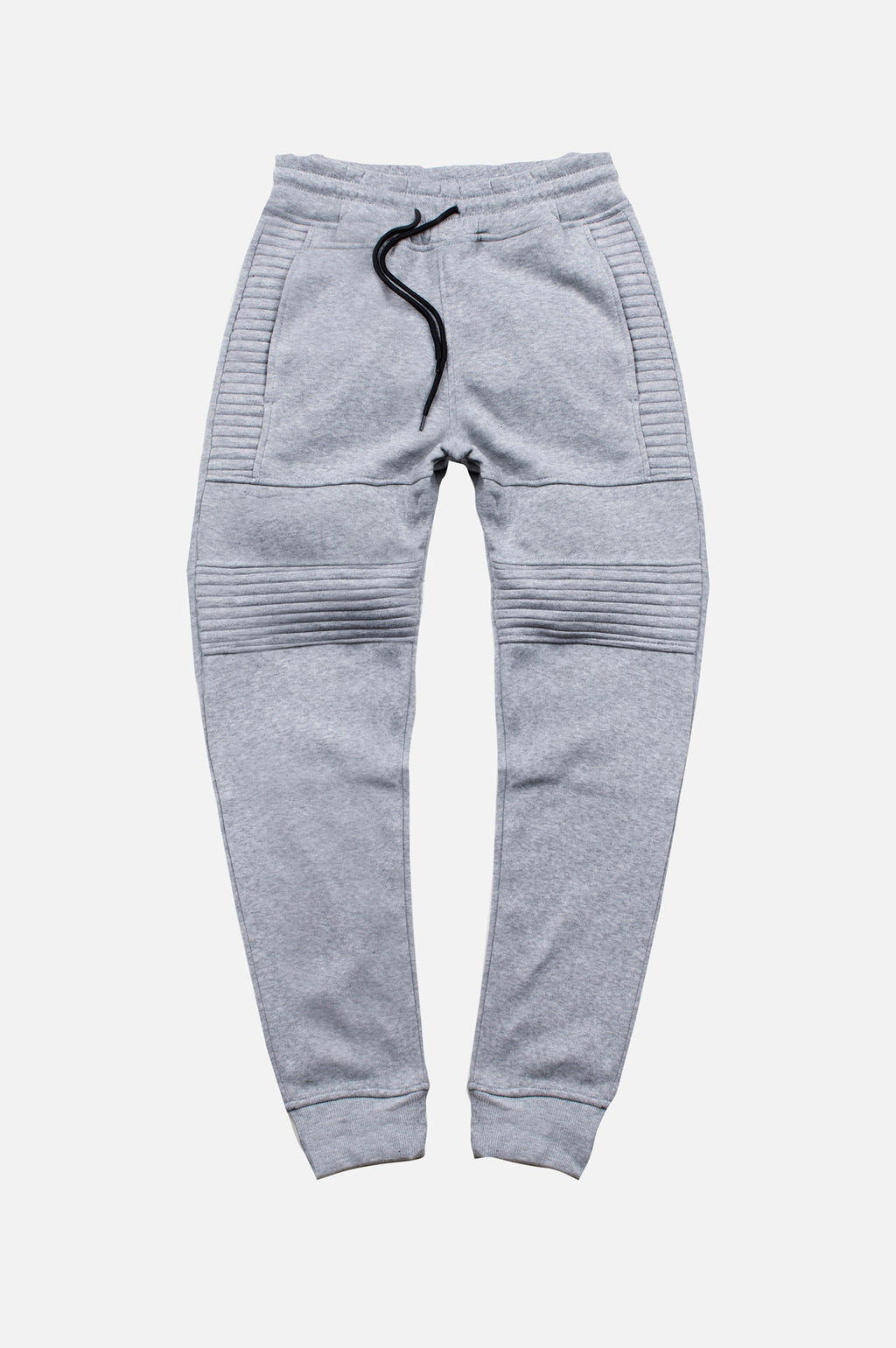 Southpole Mens Biker Fleece Jogger