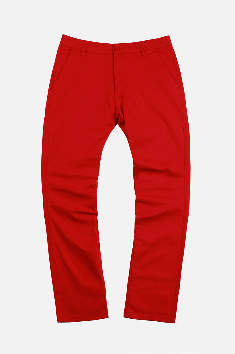 WTO2 MENS STRETCH CHINO PANT