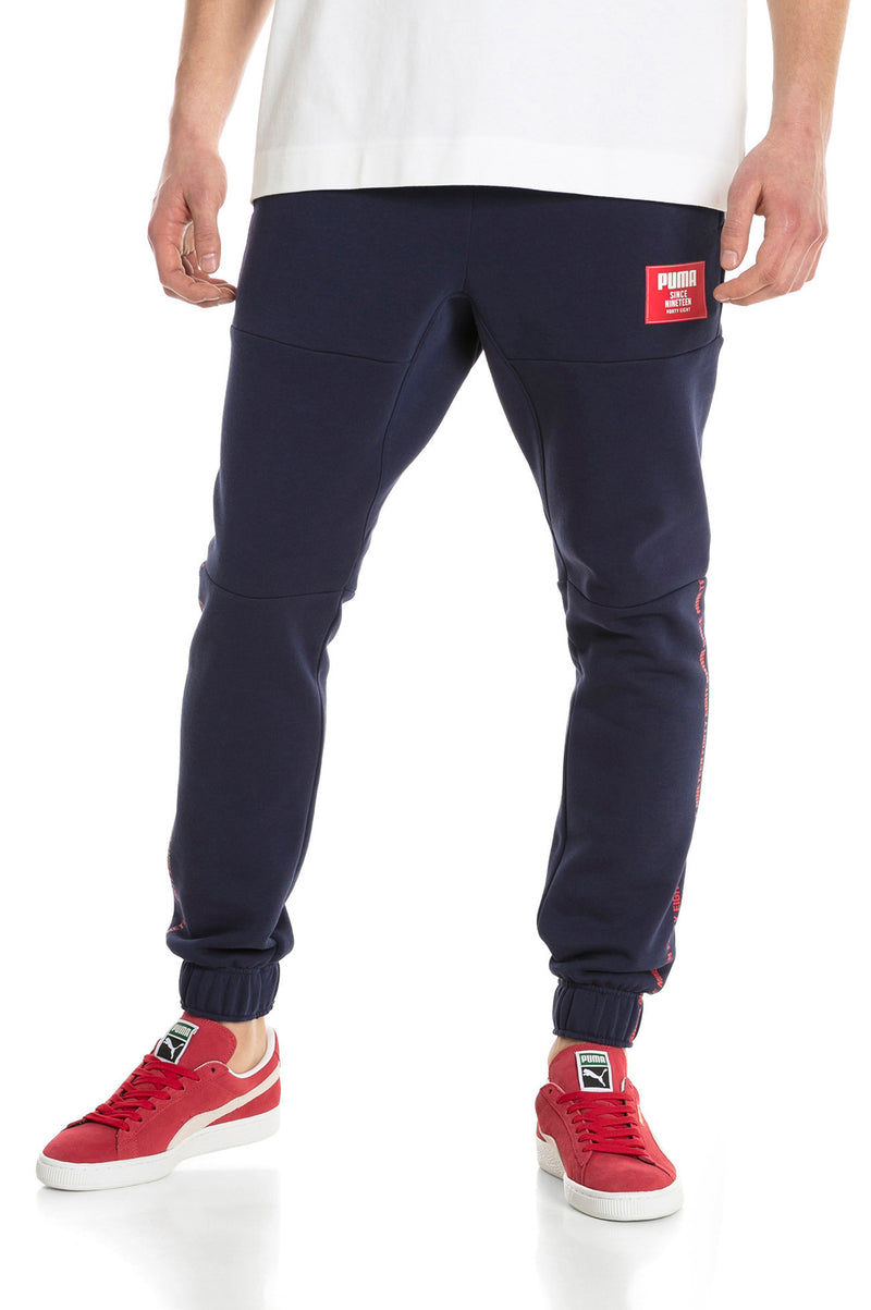 PUMA MEN REBEL PANTS FL