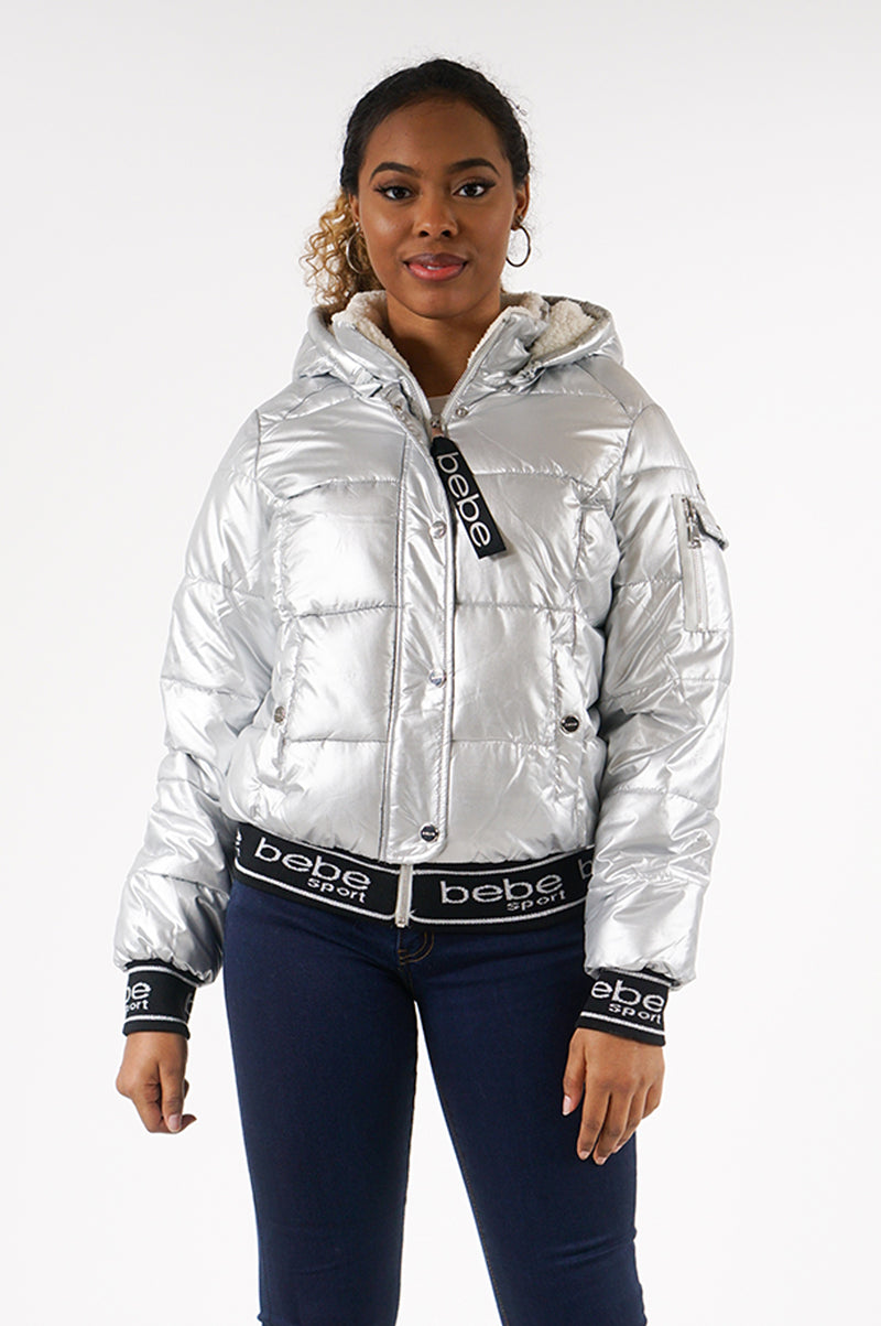 AAO FASHION WOMENS BOMBER JACKET