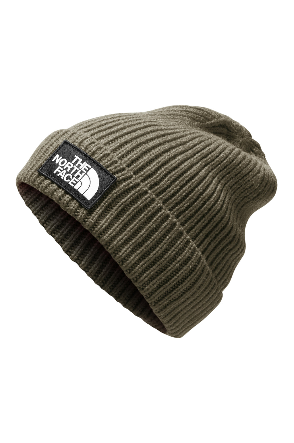 The North Face Accs Logo Boxed Cuffed Beanie