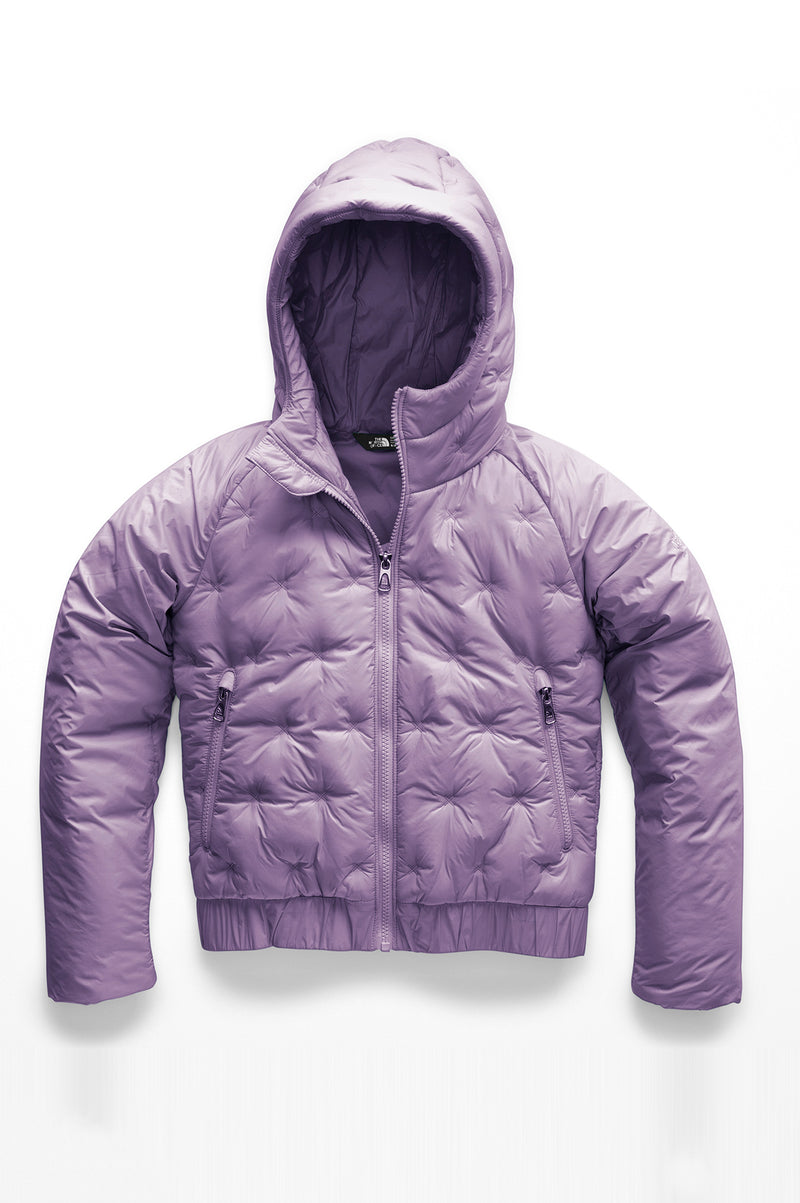 The North Face Youth Girls Mashup Hoodie