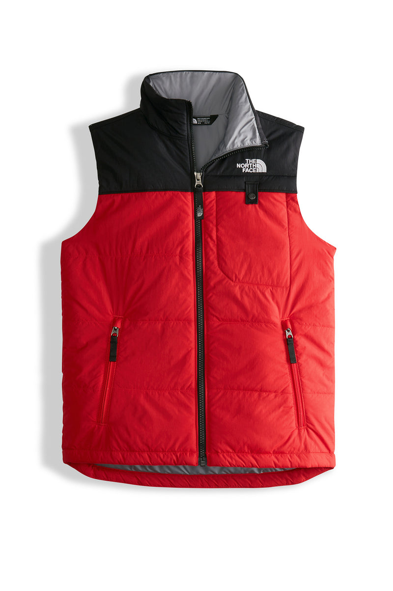 The North Face Youth Boys Harway Vest