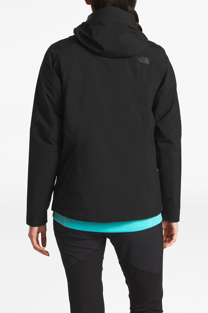 North Face Womens Thermoball Triclimate® Jacket