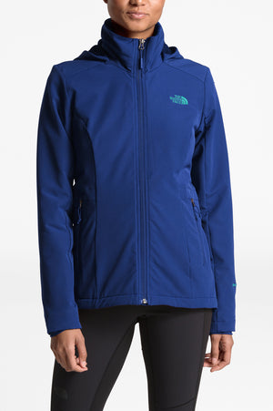 The North Face Womens Shelbe Raschel Hoodie