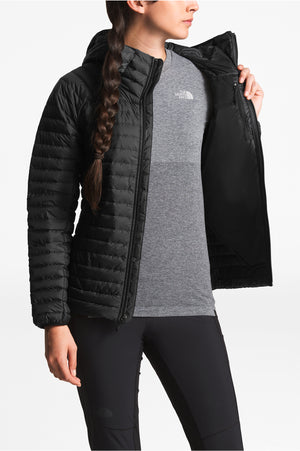 2b3064fc4917 The North Face Womens Impendor Down Hybrid Hoodie – AAO-USA.COM
