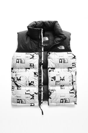 The North Face Womens 1996 Retro Seasonal Nuptse Jacket